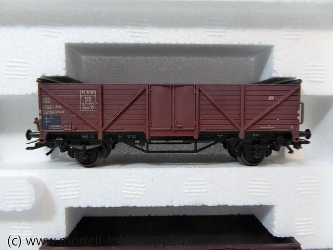 Märklin 46021 Wagen 2