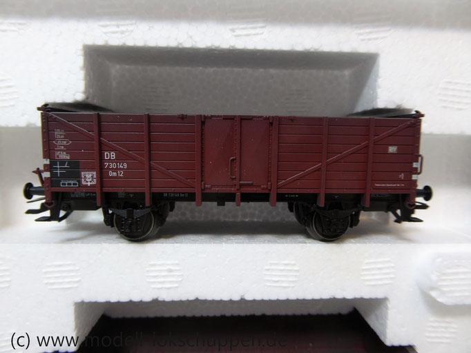Märklin 46021 Wagen 1