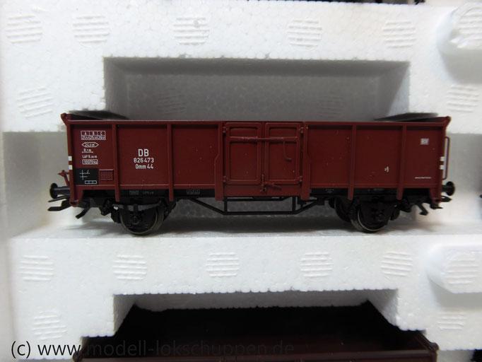 Märklin 46021 Wagen 3