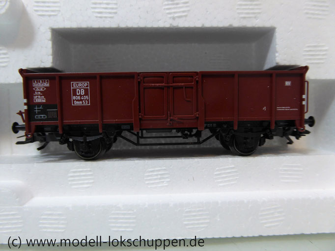 Märklin 46021 Wagen 6