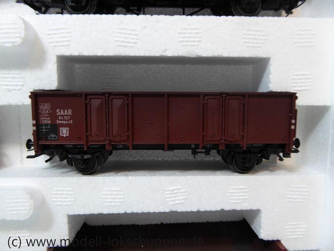 Märklin 46021 Wagen 4