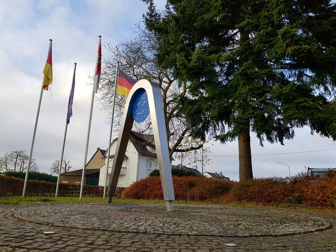 16.11...WW-Kleinmaischeid EU-Mittelpunkt 2004
