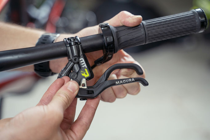 Mit neuen Komponenten bietet MAGURA 2021 weitere Optionen, um MT Scheibenbremsen in den Bereichen Performance, Ergonomie und Design auf die Bedürfnisse des Fahrers und seinen Einsatzbereich abzustimmen.