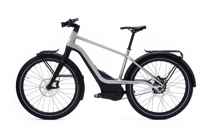 RUSH/CTY: 706Wh Batterie | 56-185 Kilometer Reichweite | MSRP €4.599
