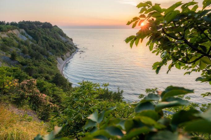 Malerische Sonnenuntergänge an Sloweniens Küste ©Portorož & Piran, Jaka Ivančič
