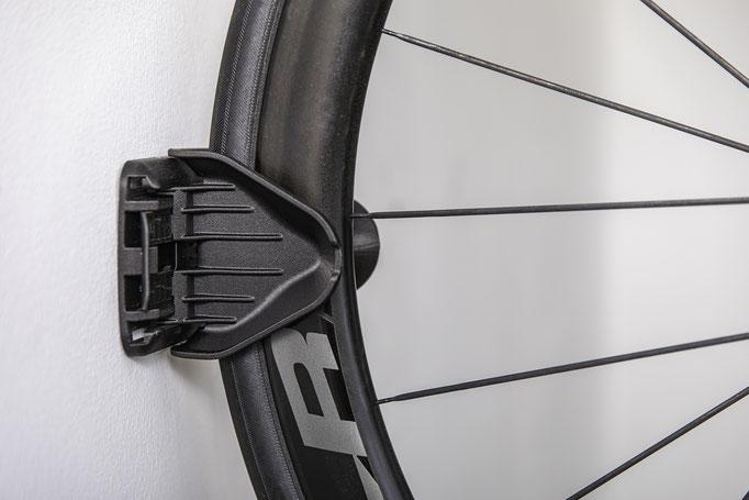 JAW Compact Universal Bicycle Rack