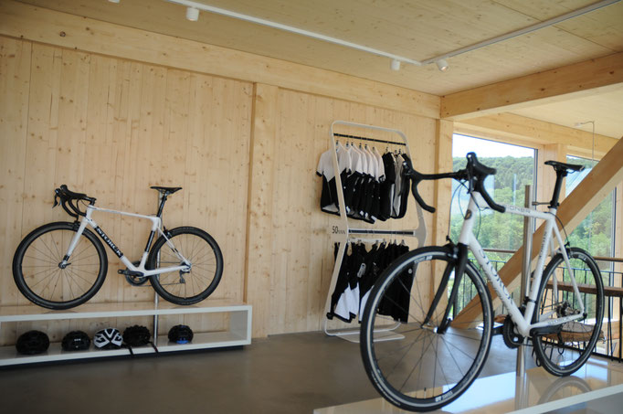 Impressionen_3-Storck Bicycle-Flagship Store Wertheim