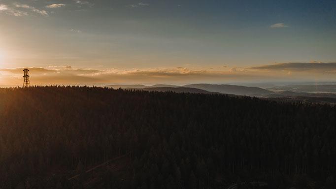 Natur, Freiheit und eine Prise Abenteuer – das ist THE GRAVEL FEST – das Gravel Bike Event des Jahres 2021 im Harz, in Hahnenklee im Kreis Goslar. ©Hahnenklee