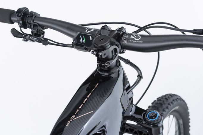 R Raymon AirRay Light-E-Mountainbike
