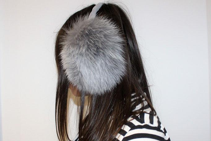 Grau Fuchs 90€