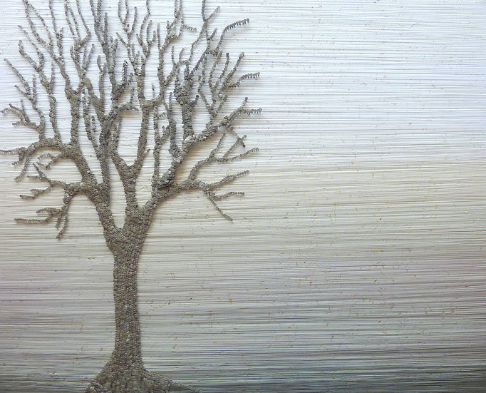 string art nr. 9   -   53x66cm   -   available