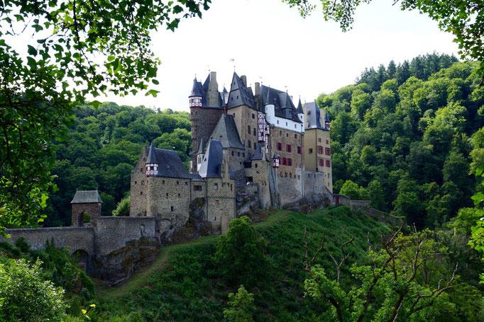 Burg Letz