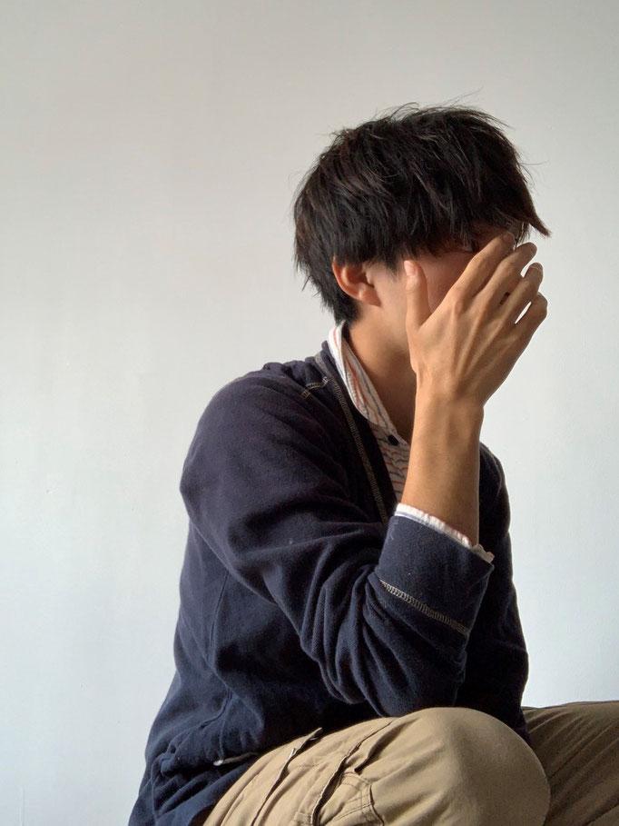 出張ホスト 富岡なおき2