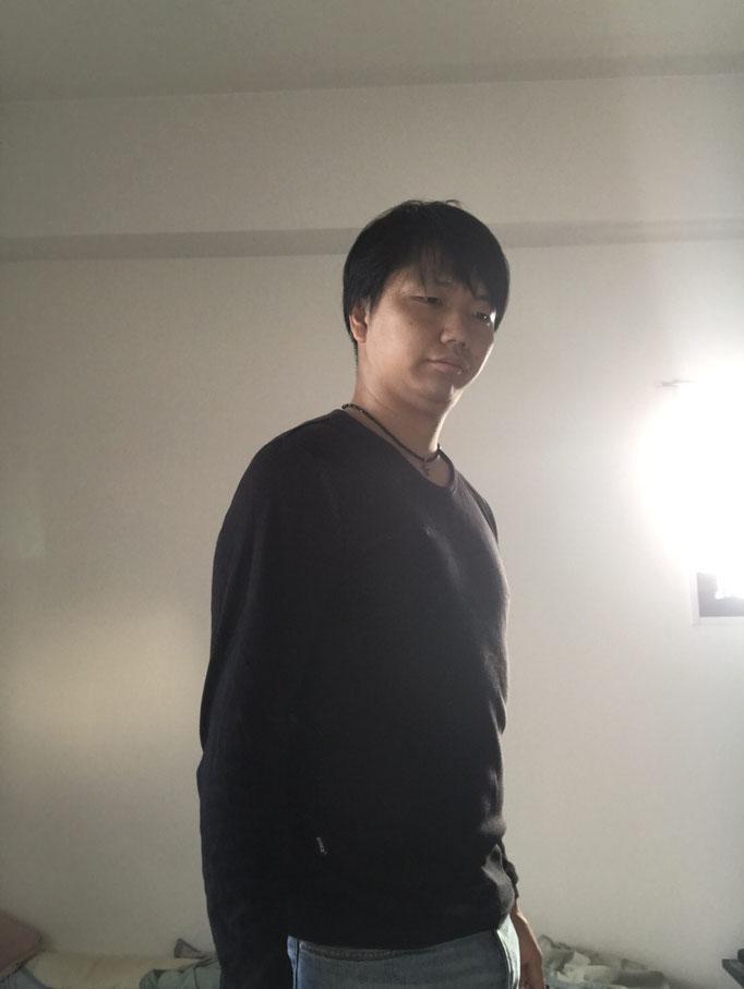 出張ホスト 河内鉄生3