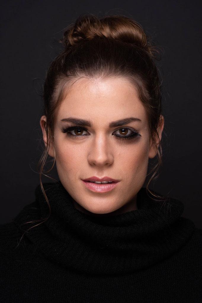 Fotograf: Patrik Imbacher - Model: Juliana Reveiz