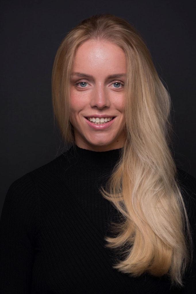 Fotograf: Patrik Imbacher - Model: Luise Knuth