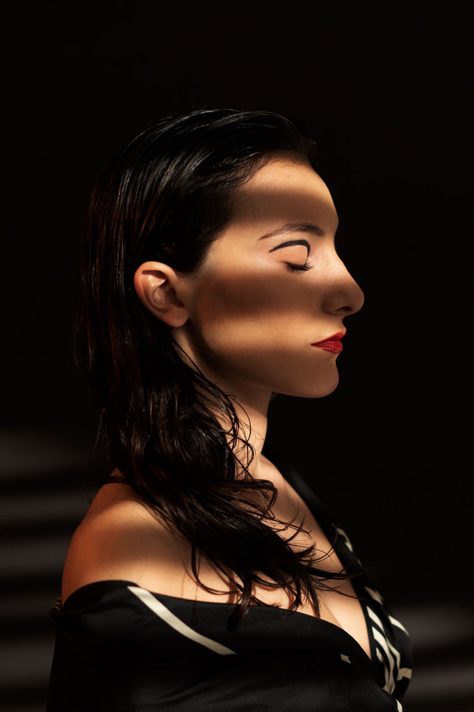 Fotograf: Susanna Ehrenberg - Model: Nuca Z.