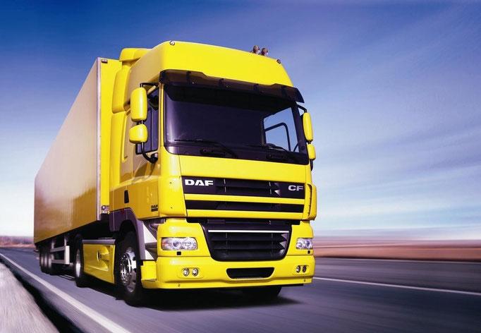 Trasporti e logistica