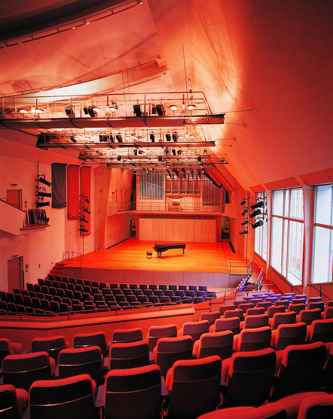 Grosser Konzertsaal © GULLIVER THEIS
