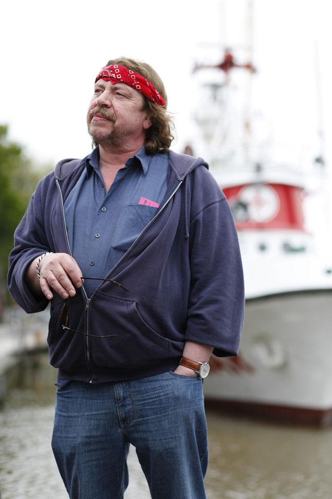 Armin Rohde, Emden 2013