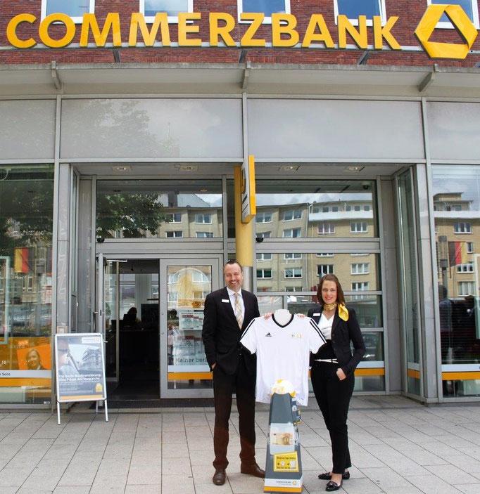 Commerzbank AG, Schloßstraße 8