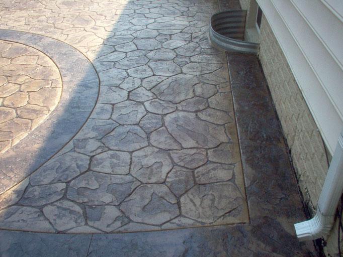 Печатный бетон волгодонск пышма доставка бетона