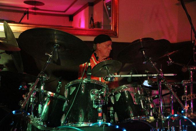 JONES, Liveband Hamburg, Funk & Soul