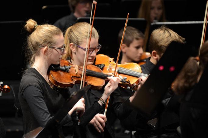 amo - Jugendorchester
