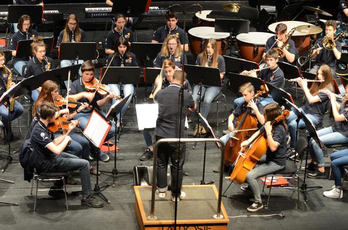 Orchestra Giovani Musicisti Ossolani