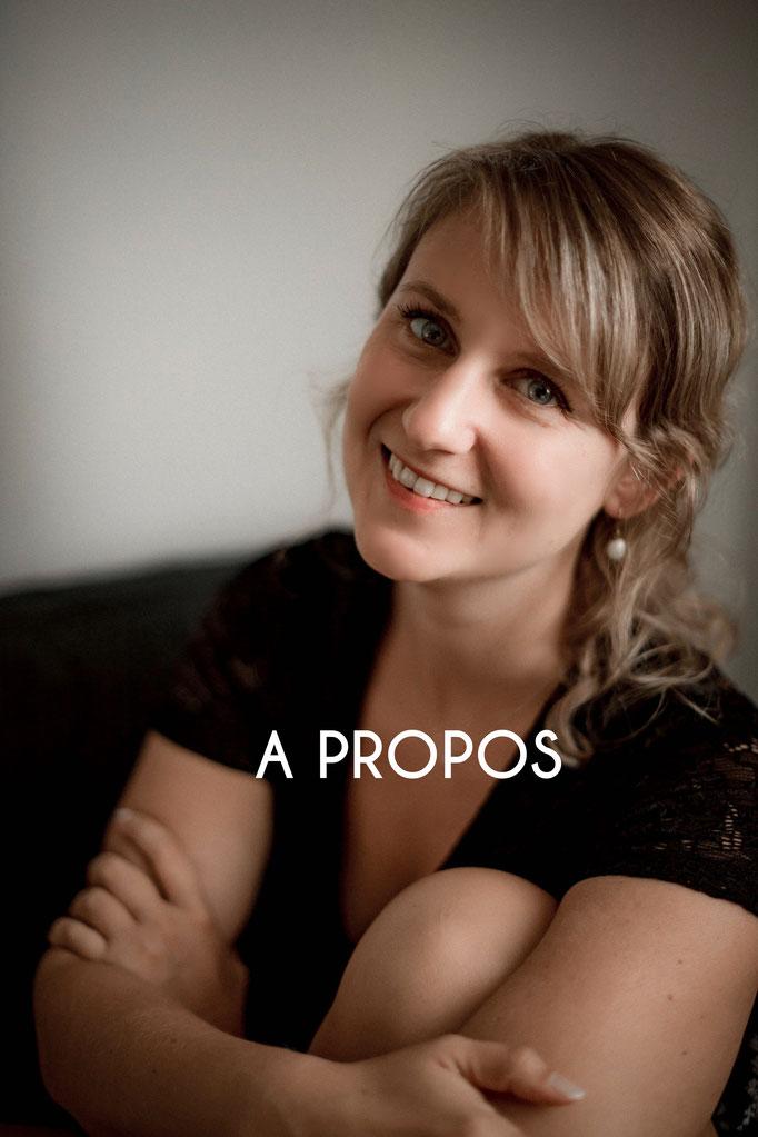 Delphine Grigné photographe sarthe, à propos