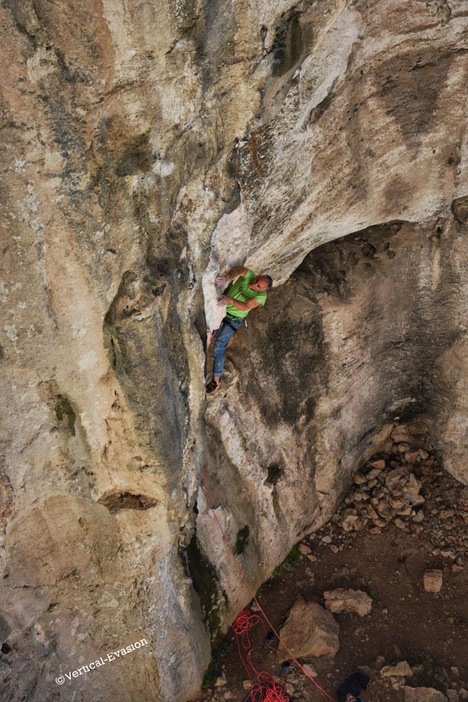 Grotte del Edera - Finale Ligure