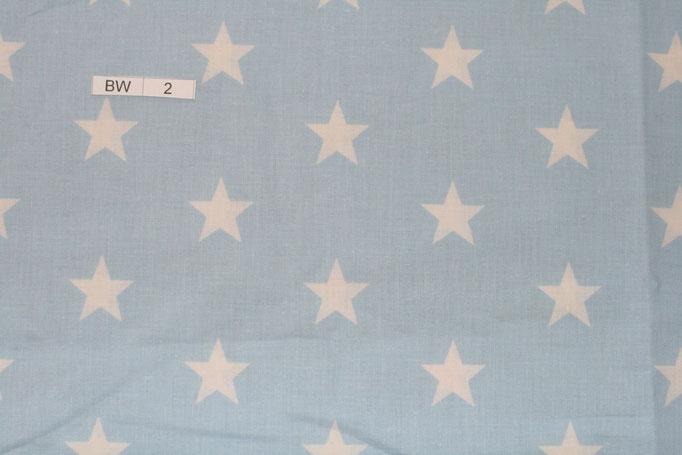BW 2 (Hellblau mit Sternen)