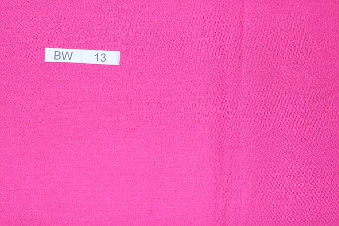 BW 13 (Pink Uni)