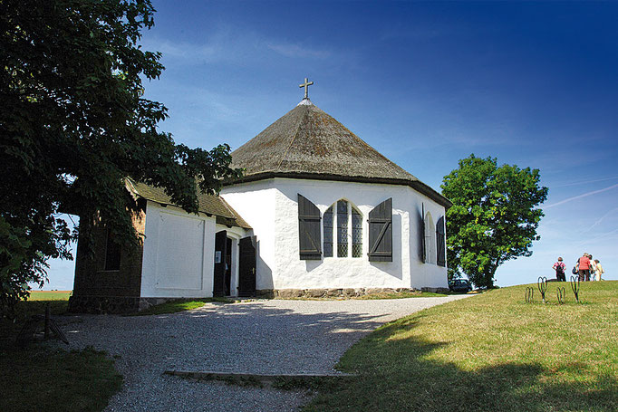 Kapelle in Vitt