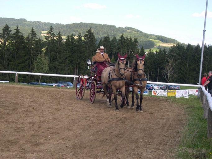 Landesmeisterschaft Königswiesen