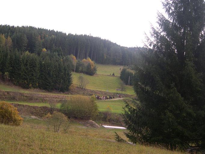 Herbstritt