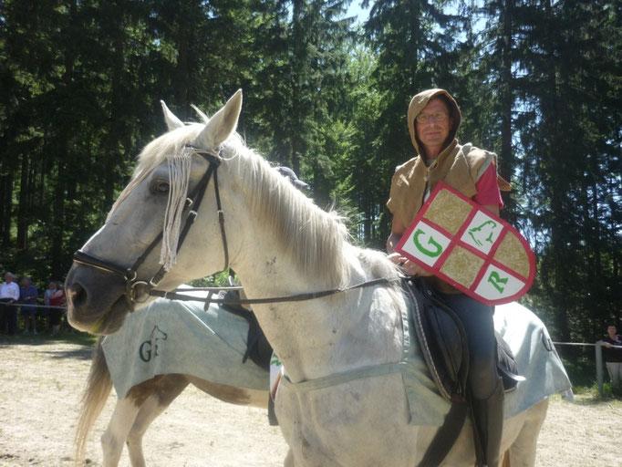 Pferdefest Bärnkopf