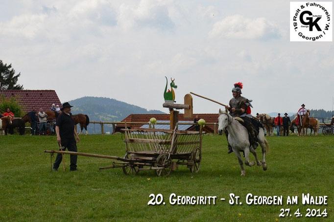 Georgiritt