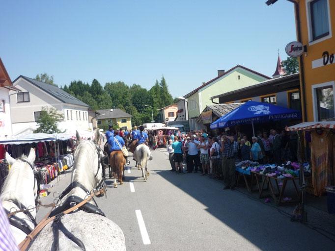 Koppelfest Altmelon