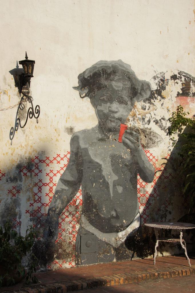Streetartphoto Cuba