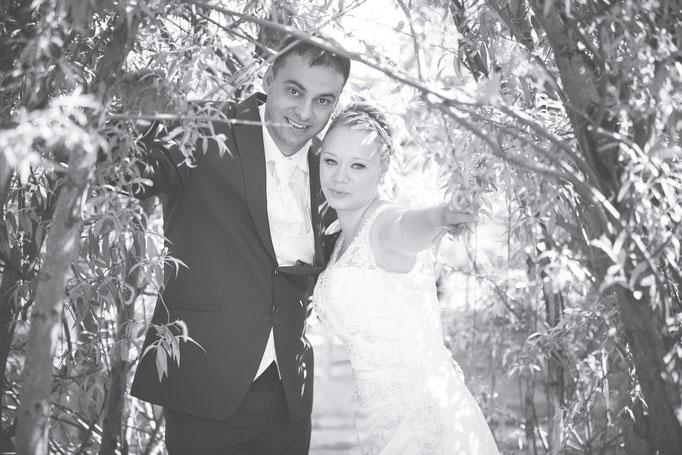 Astrid & Thomas