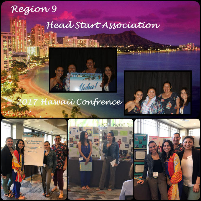 Family Engagement Conference 2017