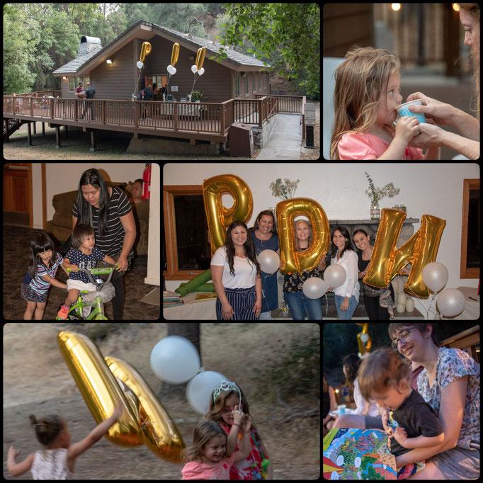 PDN's 2018 Parent, Teacher & Board Social