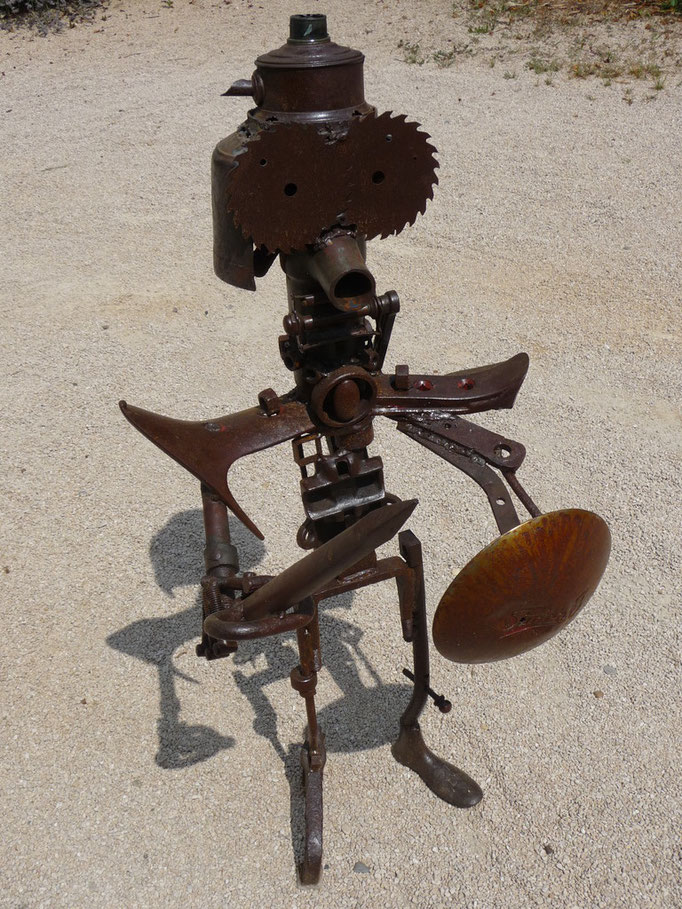 Soldat h 105 cm           indisponible