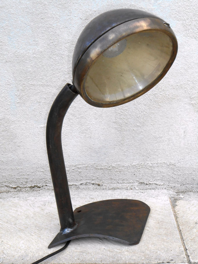 Lampe h 49 cm indisponible