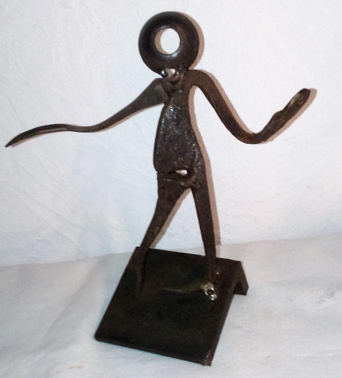 Dancing h 16cm indisponible