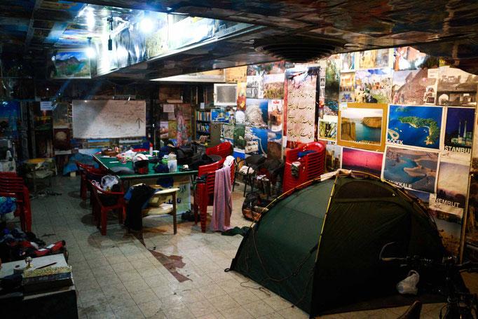 Unterkunft in Tehran