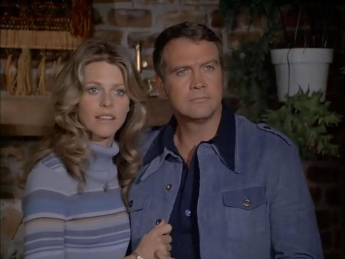 """schon in Episode sechs, """"Wehrlos"""" konnten die Romantiker unter den Fans aufatmen. Endlich fand das Paar wieder zusammen und es kam zu einem Kuss"""