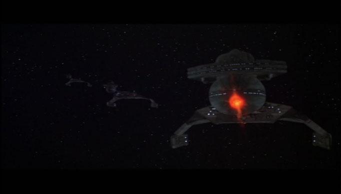 das neue Klingonendesign aus Star Trek I wurde heiß diskutiert, doch fand schnell Anerkennung