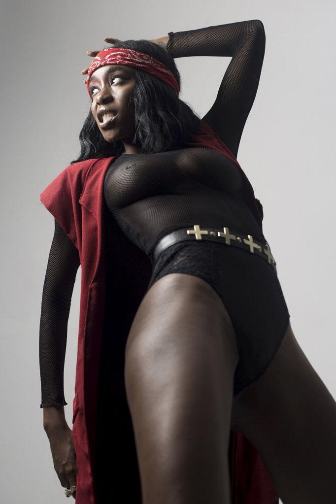 Racquel Jones